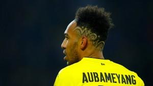 Warum Aubameyang für Dortmund so wichtig ist