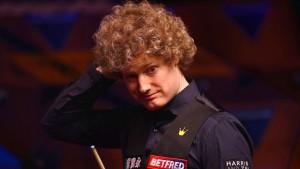 Die besonderen Kniffe des Snooker-Cracks