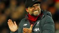Bei Jürgen Klopp und dem FC Liverpool gelingt derzeit offenbar alles.