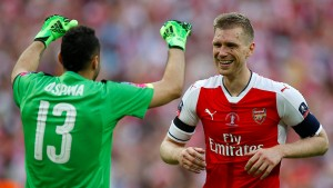 Arsenal gewinnt FA Cup und stellt Rekord auf