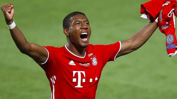 """Problem des FC Bayern ist ein """"geldgieriger Piranha"""""""
