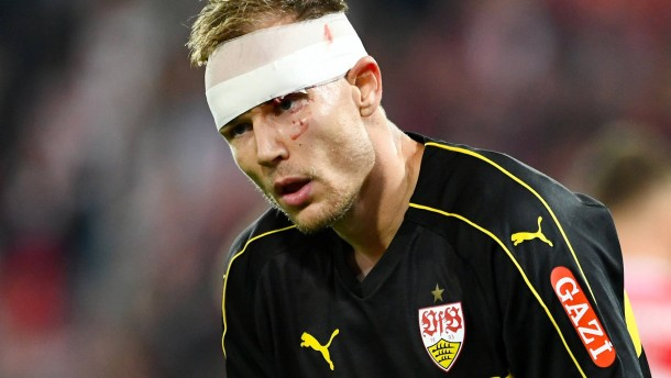 Stuttgart steigt nach Drama aus Bundesliga ab