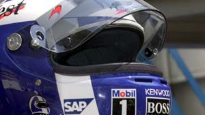 Coulthard mit Pole Position vor Michael Schumacher in Monaco