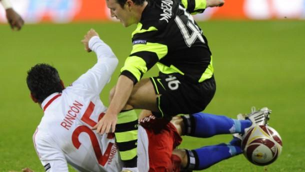 Hamburger SV verpasst die Vorentscheidung