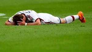 Die Bayern sind noch nicht bereit für Barcelona