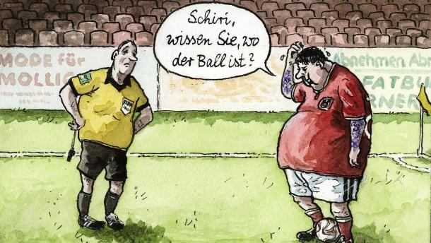 So wird sich der Fußball ändern