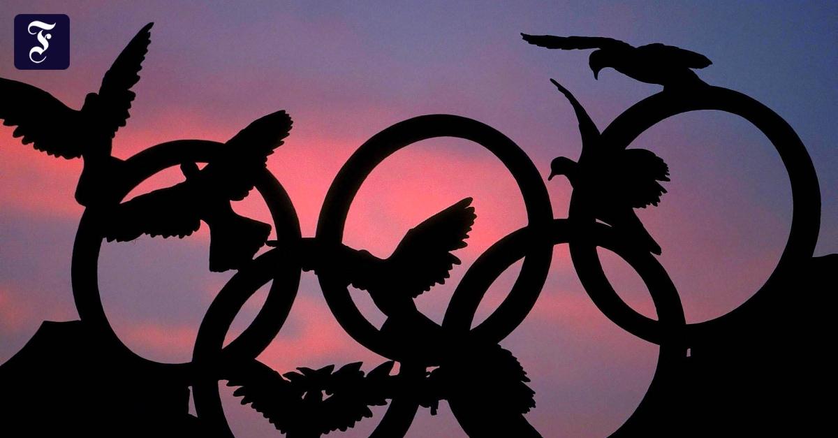 Was falsch läuft bei Olympia: Gunter Gebauers Buch bei Reclam