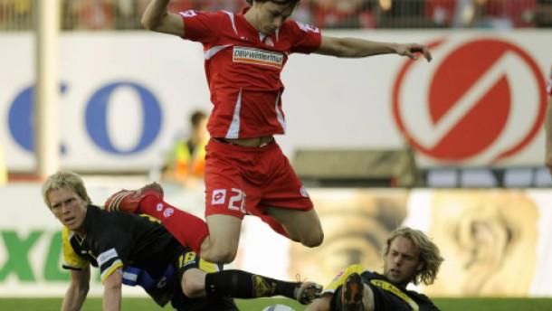 1. FSV Mainz 05 - Alemannia Aachen