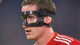 Verwirrung um einen Bayern-Spieler