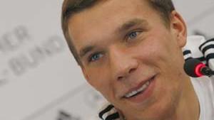 Die schöne Welt des unglaublichen Lukas Podolski