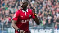 Sané wechselt nach Schalke