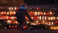 Trauer um Schüler und Lehrerinnen aus Haltern in NRW