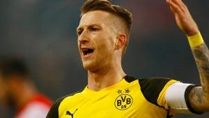 Der Bayern-Schreck ärgert auch Dortmund