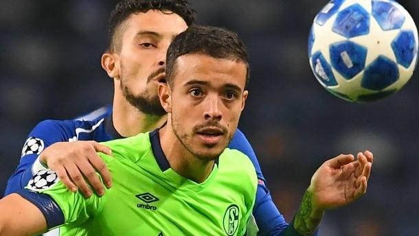 Schalke ist ein glücklicher Verlierer