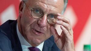 Die Mitteilung des FC Bayern im Wortlaut
