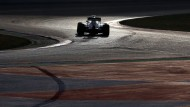 Fahrt in den Sonnenuntergang: Die Formel 1 soll spannender werden.