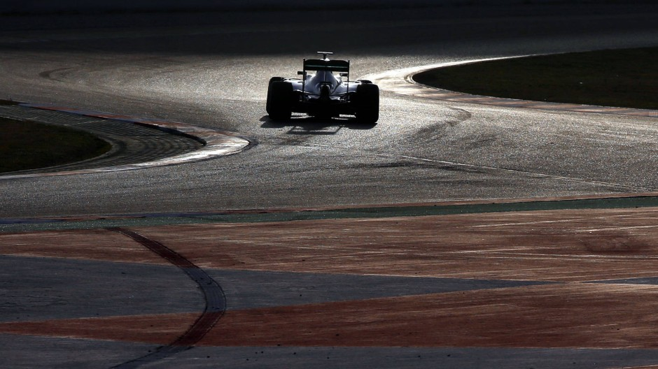 Formel 1: Ferrari testet Cockpit-Schutz