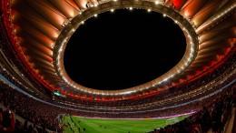Erfolgreicher Start im neuen Stadion für Atlético