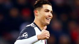 Ronaldo und Higuain treffen Leverkusen