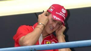 Ralf Schumacher: Rennen in Monza dürfte nicht stattfinden