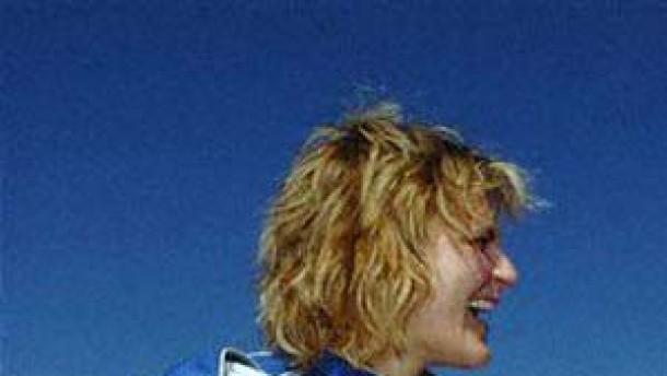 Die letzte Dakar für Tina Thörner?