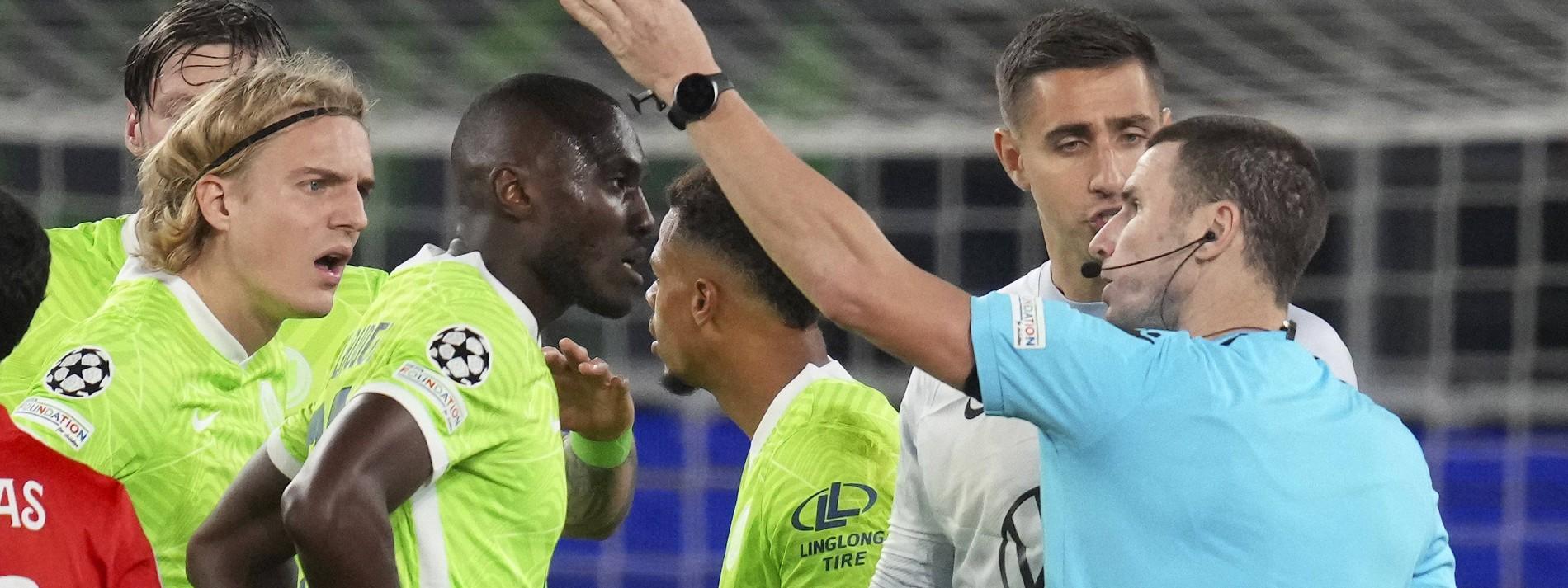 """""""Sowas kann man in der Champions League nicht pfeifen"""""""