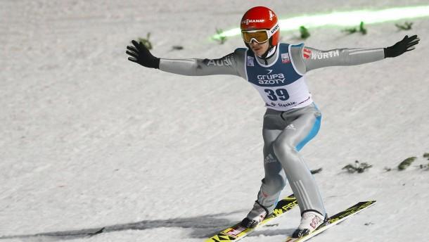 Deutsche Versprechen für Olympia