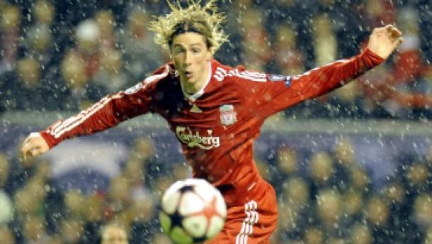 Liverpools Spiel am Abgrund