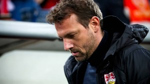 Was passiert nun beim VfB?