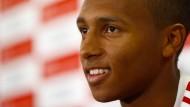 Der Star der Bayern ist Julian Green
