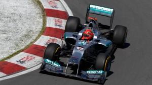 Schumachers Schicksal