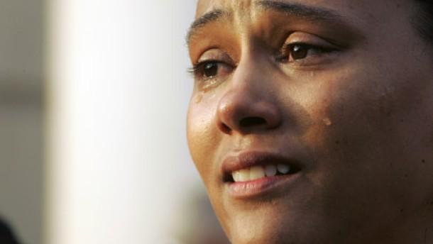 Marion Jones' Kolleginnen wollen Gold retten - mit Spenden