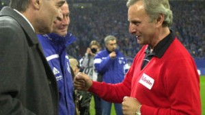 Im Glamour auf Schalke fehlt Ristic der Mut