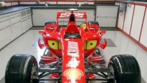 Die Rote Göttin im Jahr eins nach Schumacher