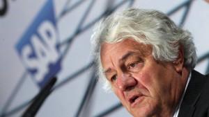 SAP-Gründer Plattner verschenkt Milliarden