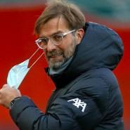 Mit dem FC Liverpool auf Titeljagd: Jürgen Klopp