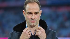 Augsburg-Boss wettert gegen RB Leipzig
