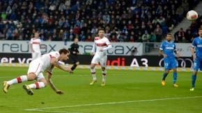 TSG 1899 Hoffenheim - VfB Stuttgart