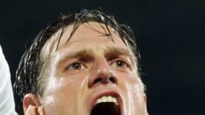 Der FC Bayern müht sich zu einem 1:1 in Florenz