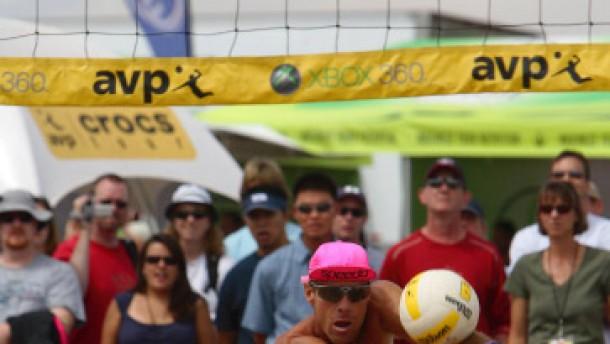 Volleyball in Vollendung