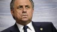 Russland kritisiert Urteil zu Olympia-Aus scharf