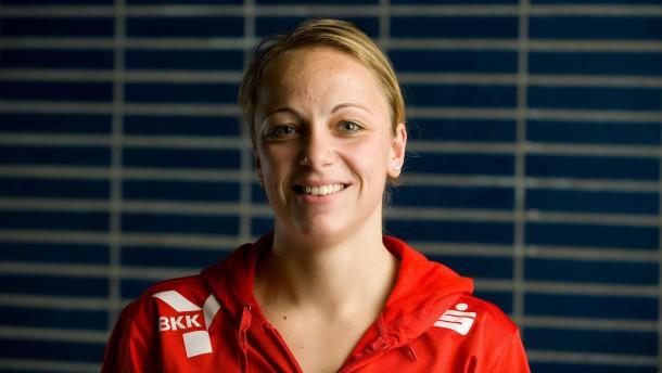 Frühere Schwimmerin Samulski stirbt mit 33 Jahren