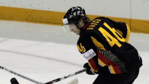Eishockey-Bund nennt Namen nicht gemeldeter Spieler