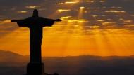 Rio verabschiedet die Olympischen Spiele
