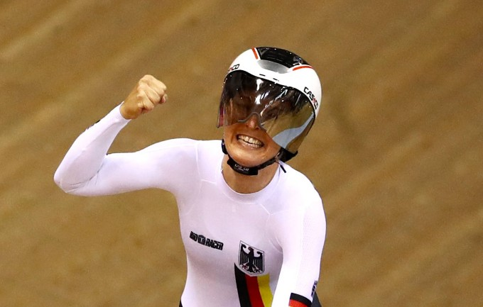 bekannte Marke retro so billig Multitalent im Radsport: Brennauer gewinnt Bronze auf der Straße