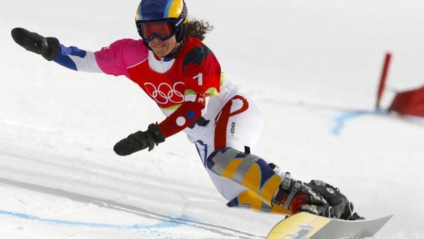 Snowboard-Weltmeisterin bei Lawinenabgang getötet