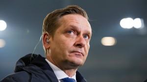 Horst Heldt hat einen neuen Job