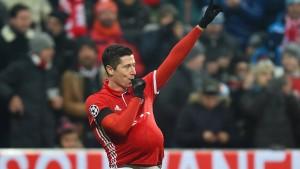 Ein Bayern-Sieg fürs gute Gefühl