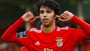 Die Goldmine Benfica und Guttmanns Fluch