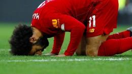 Liverpool mit viel Mühe – Lange Pause für Ribéry